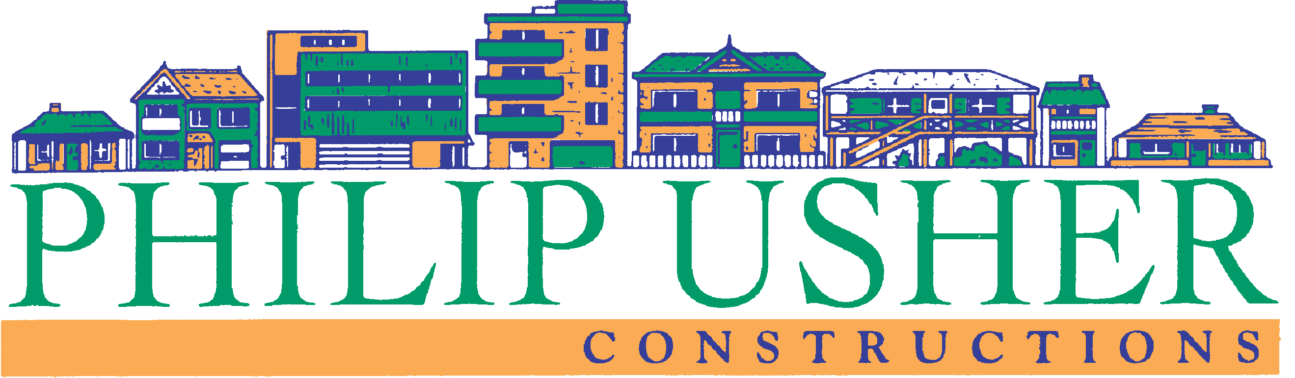 Philip Usher Constructions